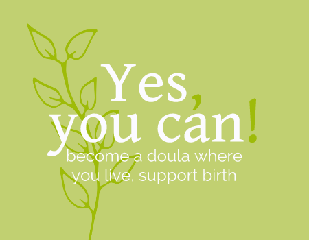 how to become a doula in ohio